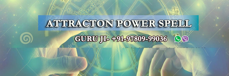 attraction-power spell