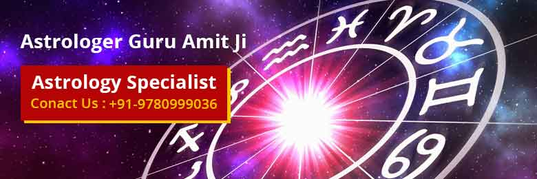 Astrology Specialist
