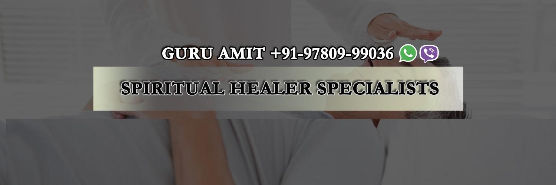 Holistic-Spiritual-Healer