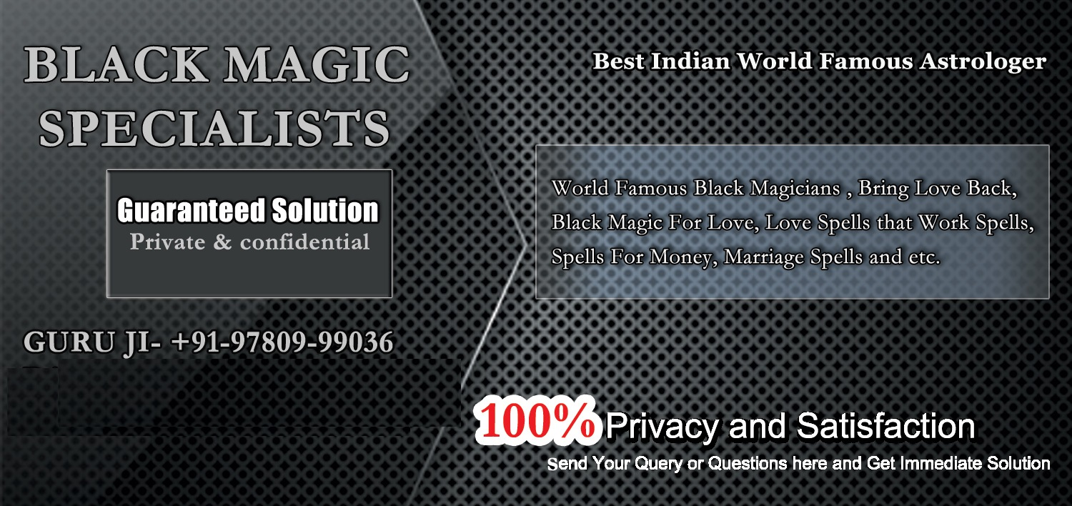 Effective methods to punish the enemy in black magic
